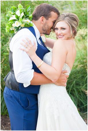 Mr. & Mrs. Balduc
