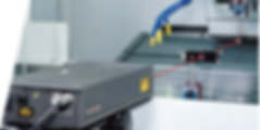 Hig precison laser inspecion