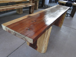 A1 Stump Reclaimed Furniture - 109