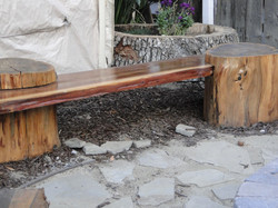 A1 Stump Reclaimed Furniture - 081