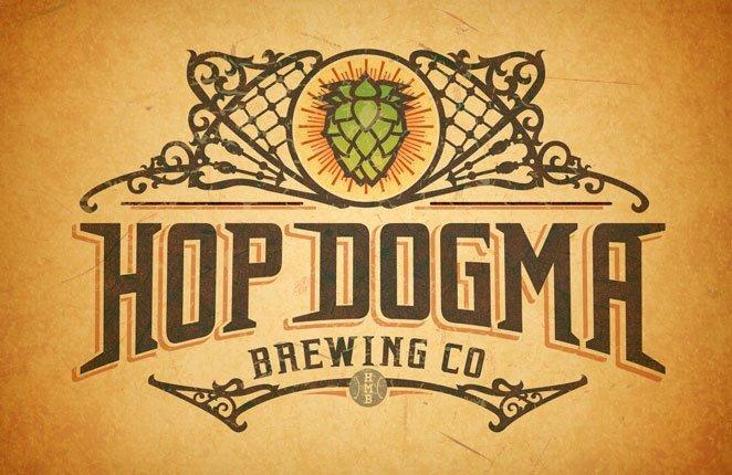 hop dogma logo