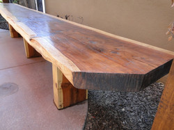 A1 Stump Reclaimed Furniture - 044