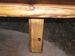 A1 Stump Reclaimed Furniture - 116