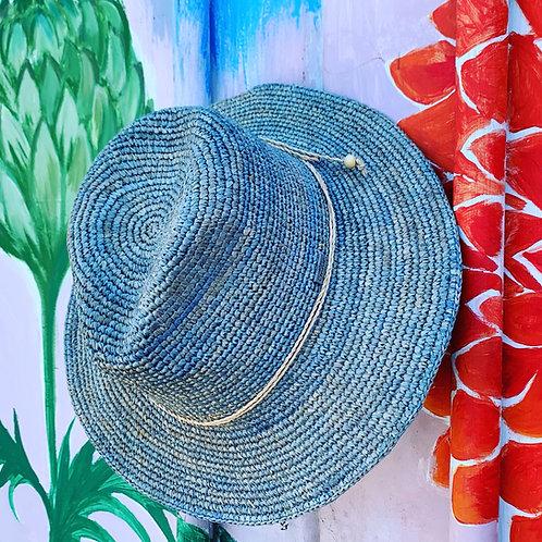Sunari Boho Hat: Three Sisters Boho