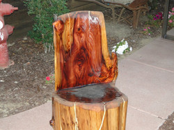 A1 Stump Reclaimed Furniture - 087