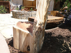 A1 Stump Reclaimed Furniture - 005