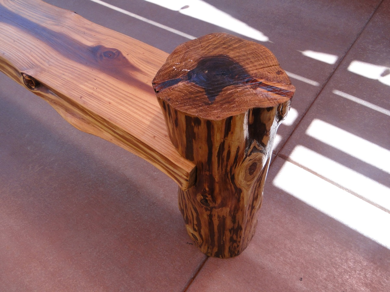 A1 Stump Reclaimed Furniture - 039