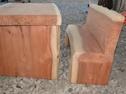 A1 Stump Reclaimed Furniture - 134