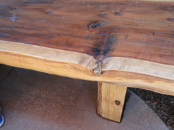 A1 Stump Reclaimed Furniture - 045