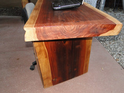 A1 Stump Reclaimed Furniture - 105