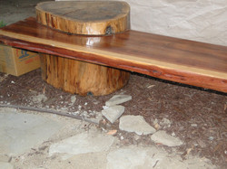A1 Stump Reclaimed Furniture - 126