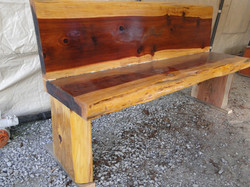 A1 Stump Reclaimed Furniture - 059