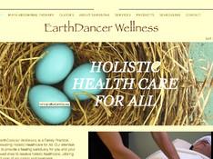 earth dancer wellness