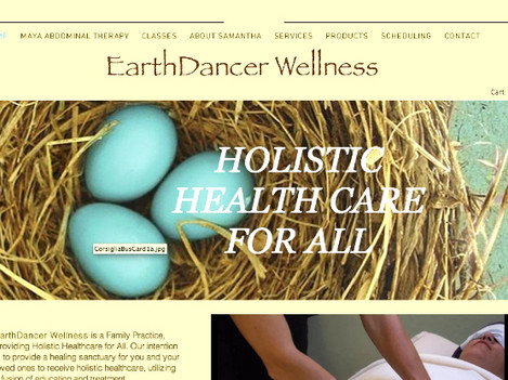 earth dancer wellness