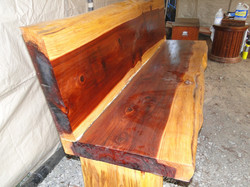 A1 Stump Reclaimed Furniture - 058