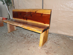 A1 Stump Reclaimed Furniture - 130