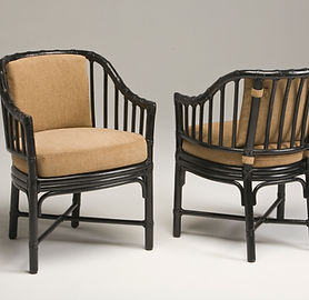 McGuire Arm Chairs