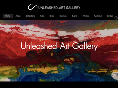 Unleashed Art Gallery
