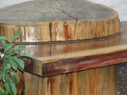 A1 Stump Reclaimed Furniture - 083