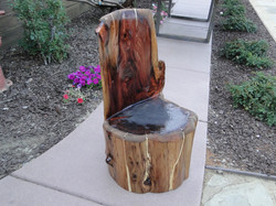 A1 Stump Reclaimed Furniture - 090