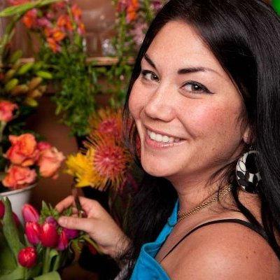 Aili Ice Floral Designer