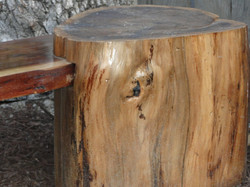 A1 Stump Reclaimed Furniture - 082