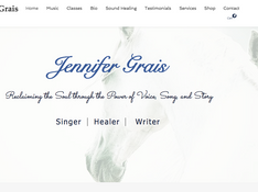 Jennifer Grais