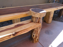 A1 Stump Reclaimed Furniture - 046