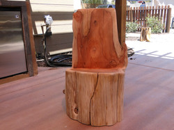 A1 Stump Reclaimed Furniture - 026