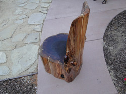 A1 Stump Reclaimed Furniture - 094