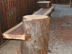 A1 Stump Reclaimed Furniture - 128