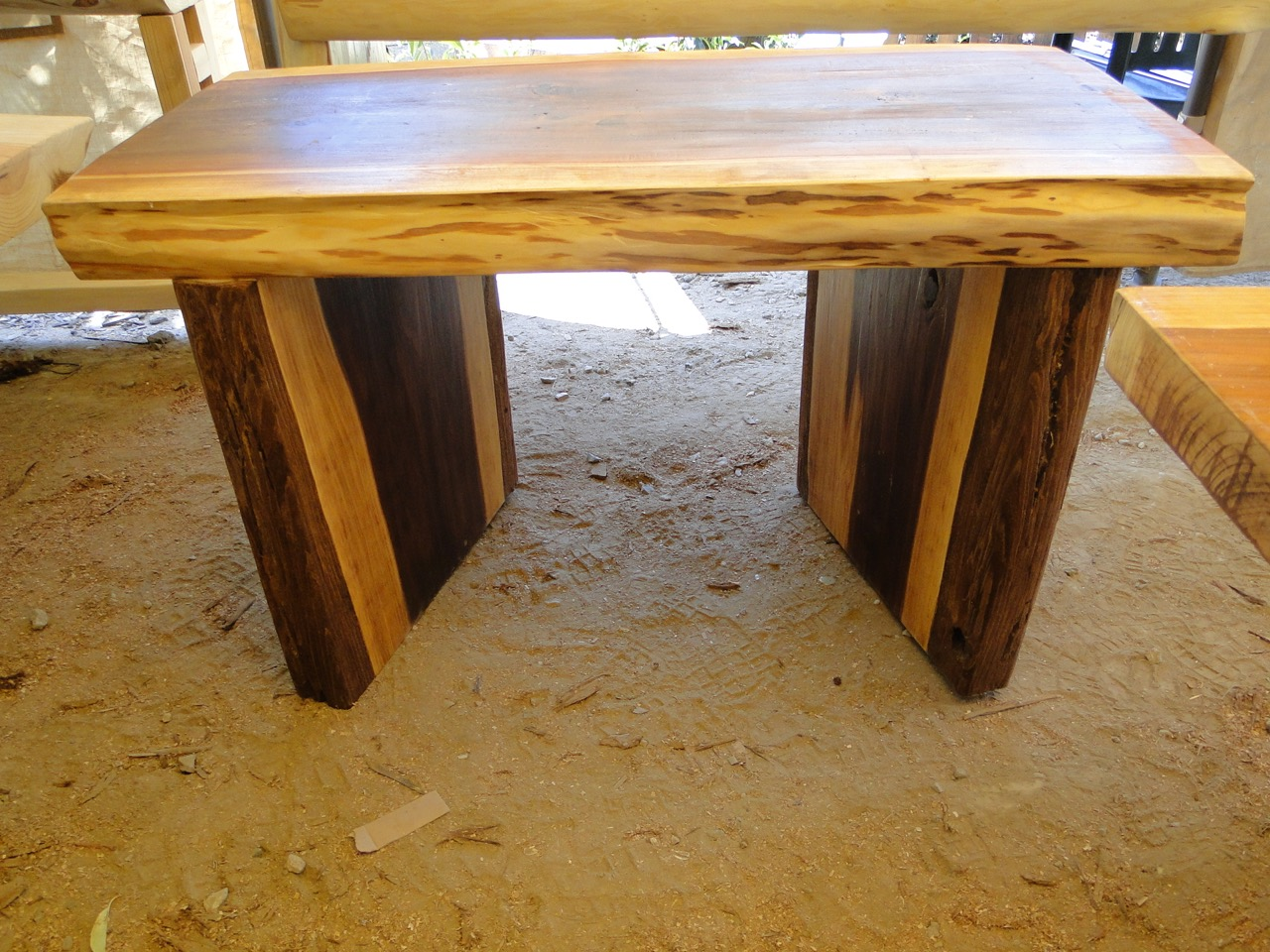 A1 Stump Reclaimed Furniture - 016
