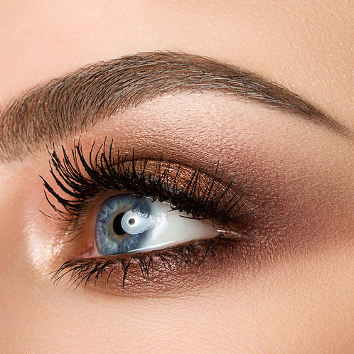 Mineral Eyecolor - Neutral Shadows