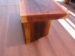 A1 Stump Reclaimed Furniture - 050