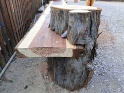 A1 Stump Reclaimed Furniture - 070