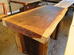 A1 Stump Reclaimed Furniture - 020