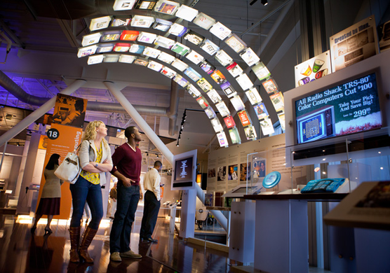 Silicon Valley Computer History Museum.p