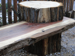 A1 Stump Reclaimed Furniture - 073