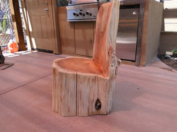 A1 Stump Reclaimed Furniture - 027