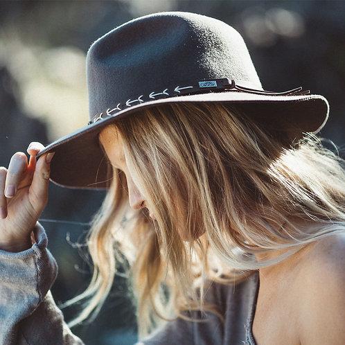 Sunari Boho Hats: Mt Warning