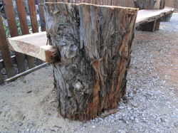 A1 Stump Reclaimed Furniture - 069