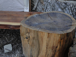 A1 Stump Reclaimed Furniture - 125