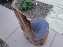 A1 Stump Reclaimed Furniture - 095