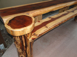 A1 Stump Reclaimed Furniture - 111