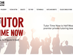 Tutor Time Now