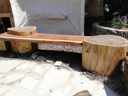 A1 Stump Reclaimed Furniture - 007
