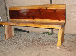 A1 Stump Reclaimed Furniture - 129