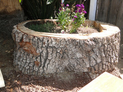 A1 Stump Reclaimed Furniture - 008