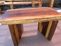 A1 Stump Reclaimed Furniture - 052