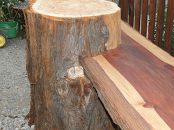 A1 Stump Reclaimed Furniture - 074